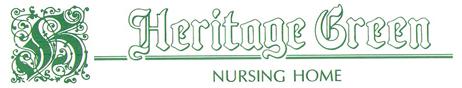 Heritage Green Logo